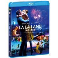 ラ・ラ・ランド Blu-rayスタンダード・エディション【BLU-RAY DISC】