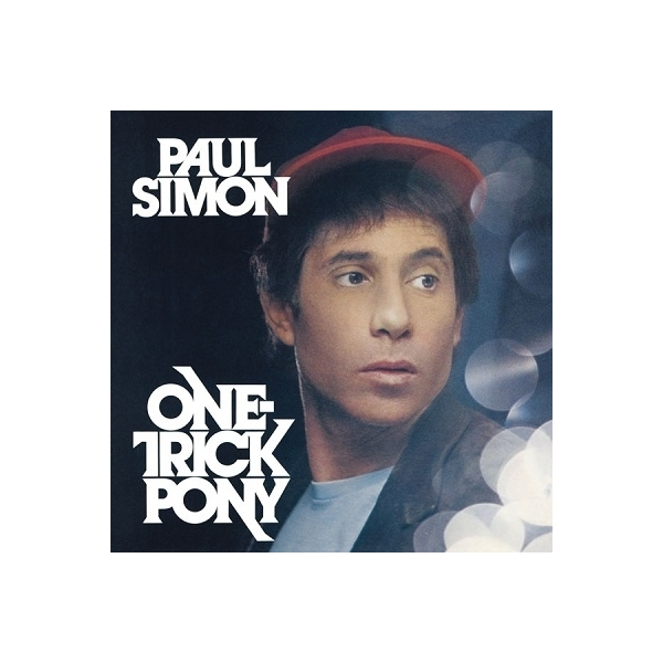 Paul Simon ポールサイモン / One Trick Pony 【CD】