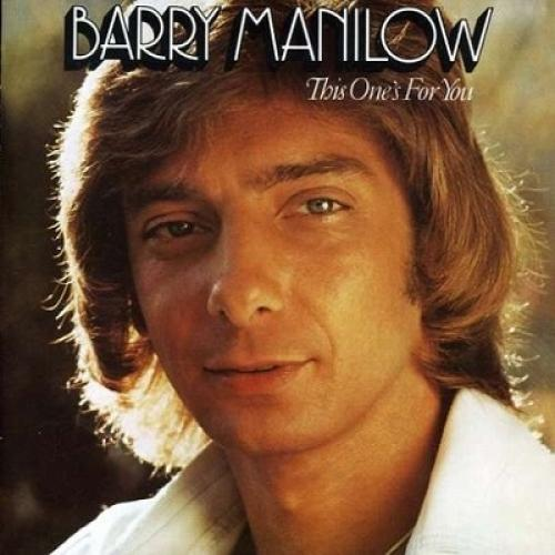 lohaco barry manilow バリーマニロー this one s for you 想い出の
