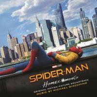 スパイダーマン: ホームカミング / 「スパイダーマン: ホームカミング」オリジナル・サウンドトラック【CD】