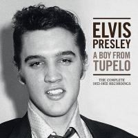 Elvis Presley エルビスプレスリー / Boy From Tupelo:  The Complete 1953-1955 Recordings 【CD】