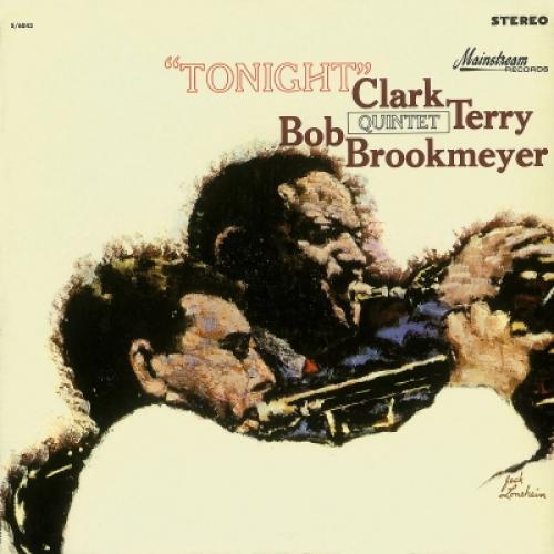 Bob Brookmeyer ボブブルックマイヤー / Tonight 【CD】