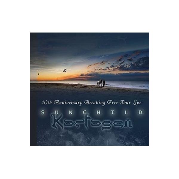 Akp (Rock) / 10th Anniversary Breaking Free Tour Live 【CD】
