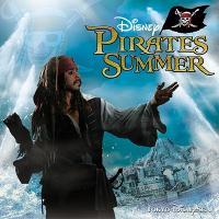 Disney / 東京ディズニーシー ディズニー・パイレーツ・サマー【CD】
