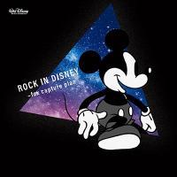 オムニバス(コンピレーション) / ROCK IN DISNEY ~fox capture plan・PLAYS Disney【CD】