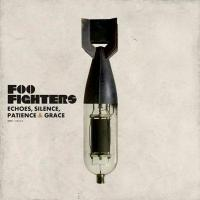 Foo Fighters フーファイターズ / Echoes,  Silence,  Patience And Grace 【CD】