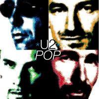 U2 ユーツー / Pop 【紙ジャケ/SHM-CD】【SHM-CD】