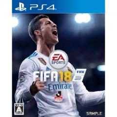 【PS4】FIFA 18