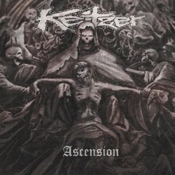 Keitzer / Ascension【LP】