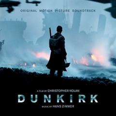 ダンケルク / Dunkirk【CD】