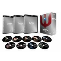 ウルトラマン Blu-ray BOX Standard Edition【BLU-RAY DISC】