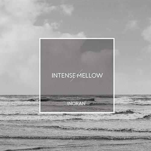 INORAN イノラン / INTENSE / MELLOW【初回限定盤】(+DVD)【CD】