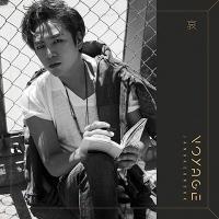 Jang Keun Suk チャングンソク / Voyage 【通常盤】【CD】