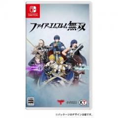 【Nintendo Switch】ファイアーエムブレム無双 通常版