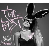 Ariana Grande / ザ・ベスト 【デラックス・エディション】 (CD+DVD)【CD】