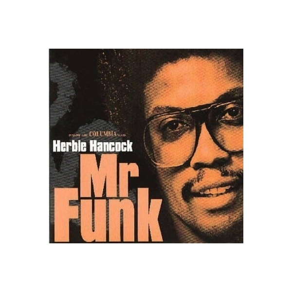 Herbie Hancock ハービーハンコック / Mr Funk【CD】