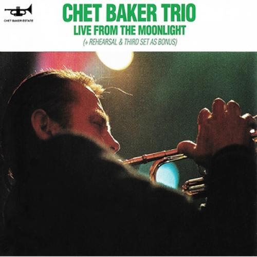 Chet Baker チェットベイカー / Live From The Moonlight (2CD)(帯付き国内盤仕様輸入盤)【HMV&BOOKS限定復刻盤】【CD】