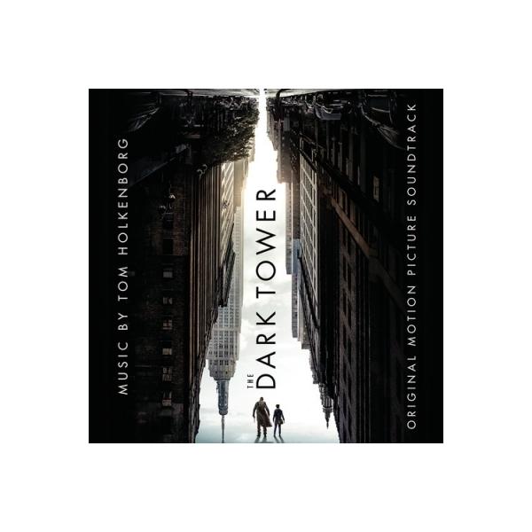 ダークタワー / Dark Tower【CD】