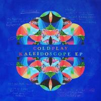 Coldplay コールドプレイ / Kaleidoscope EP【CD】