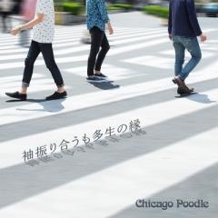 Chicago Poodle シカゴプードル / 袖振り合うも多生の縁【CD】