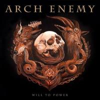 Arch Enemy アークエネミー / Will To Power【CD】