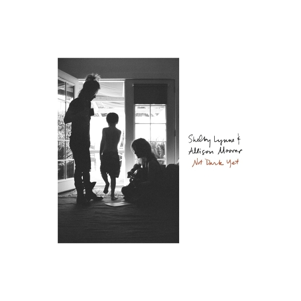 Shelby Lynne / Allison Moorer / Not Dark Yet【LP】