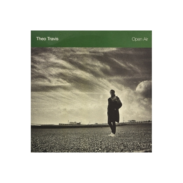 Theo Travis テオトラビス / Open Air (180グラム重量盤)【LP】
