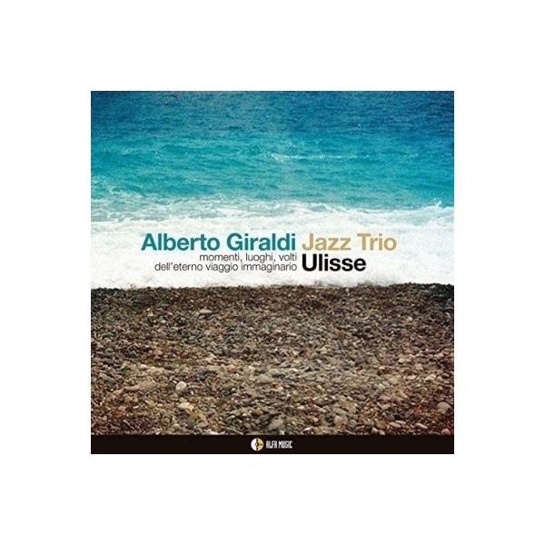 Alberto Giraldi / Ulisse【CD】