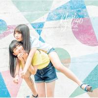 乃木坂46 / 逃げ水 【初回仕様限定盤 TYPE-A】(+DVD)【CD Maxi】
