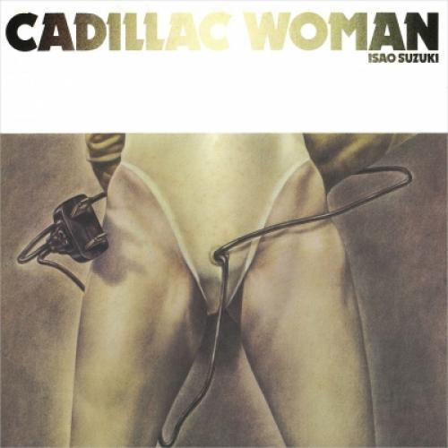 鈴木勲 / Cadillac Woman (Uhqcd)【Hi Quality CD】