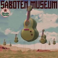 奥田民生 オクダタミオ / Saboten Museum【CD】