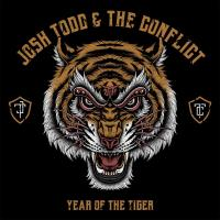 Josh Todd / Conflict / Year Of The Tiger 【通常盤】【CD】