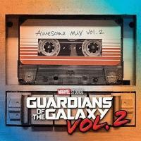 ガーディアンズ・オブ・ギャラクシー / ガーディアンズ・オブ・ギャラクシー:  リミックス Awesome Mix VOL.2 (UK盤 / 2枚組アナログレコード)【LP】