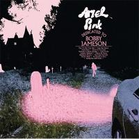 Ariel Pink / Dedicated To Bobby Jameson【CD】