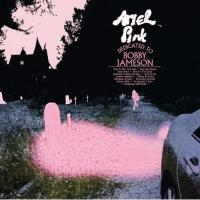 Ariel Pink / Dedicated To Bobby Jameson (カラーヴァイナル)【LP】