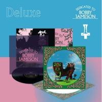 Ariel Pink / Dedicated To Bobby Jameson デラックス・エディション (3000枚限定 / ピクチャー12インチシングル付き / アナログレコード)【LP】