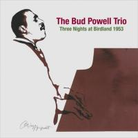 Bud Powell バドパウエル / Newly Discovered!3 Knights At Birdland 1953【CD】