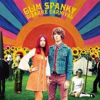 GLIM SPANKY / BIZARRE CARNIVAL【CD】