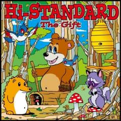 Hi-standard ハイスタンダード / THE GIFT【CD】