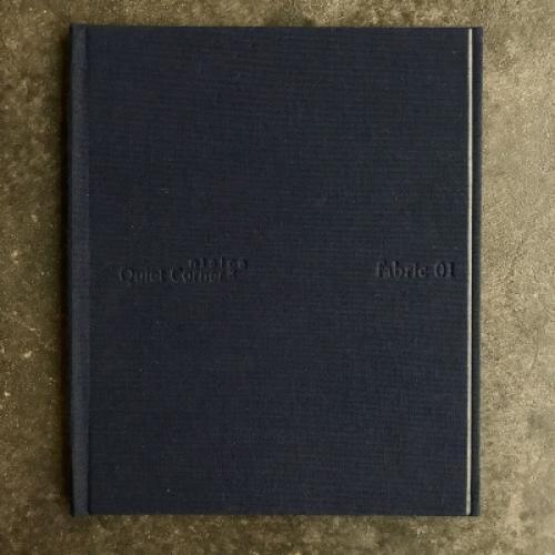 オムニバス(コンピレーション) / nisica ×Quiet Corner :  Fabric 01【CD】