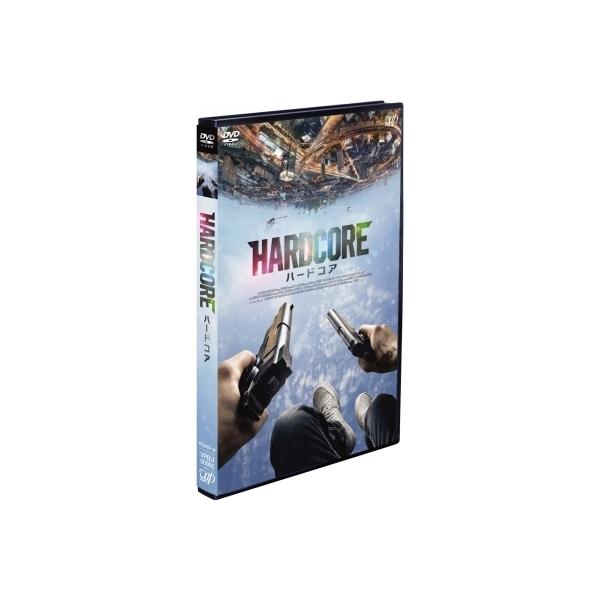 ハードコア【DVD】