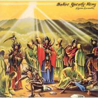 Baker Gurvitz Army / Elysian Encounter 天上の闘い 【SHM-CD】