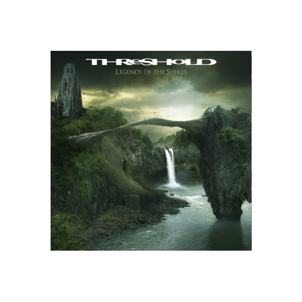 Threshold / Legends Of The Shires【LP】