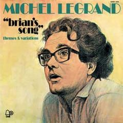 Michel Legrand ミシェルルグラン / Braians's Song Themes  &  Variations【BLU-SPEC CD 2】