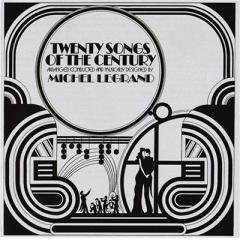 Michel Legrand ミシェルルグラン / Twenty Songs Of The Century【BLU-SPEC CD 2】