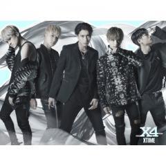 X4 / XTIME 【初回限定盤A】(+DVD)【CD】