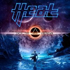 H.E.A.T ヒート / Into The Great Unknown【CD】