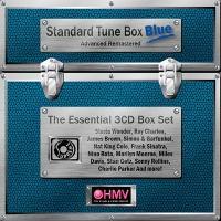 オムニバス(コンピレーション) / Standard Tune Box - Blue (3CD) 【HMV限定盤】【CD】