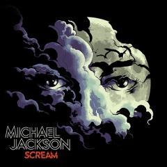 Michael Jackson マイケルジャクソン / Scream【CD】