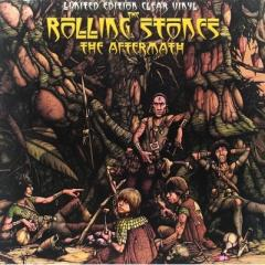 Rolling Stones ローリングストーンズ / Aftermath:  Broadcasting From The USA (アナログレコード)【LP】